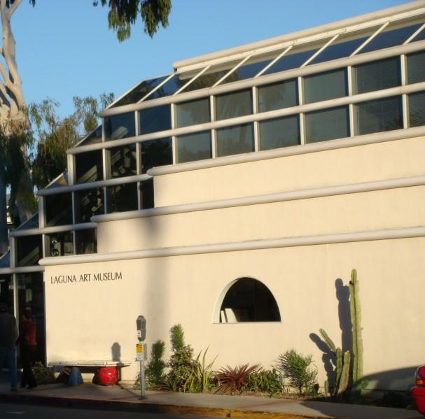Laguna Art Museum - Laguna Beach Indy Directory