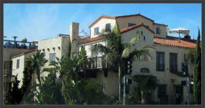 La Casa del Camino Hotel