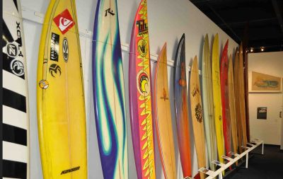 Surfing Heritage and Cultural Center