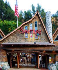 Sawdust Art Festival