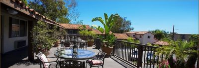 Laguna Beach Inn
