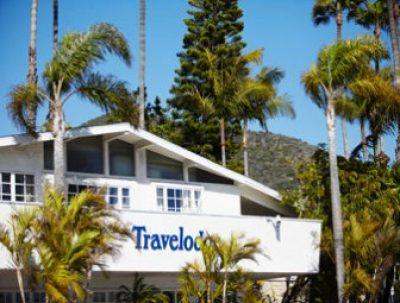 Travelodge Laguna Beach