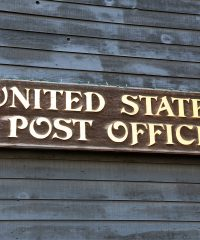 Post Office South Laguna