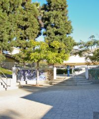 Lang Park & Community Center