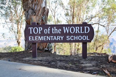 Top Of The World Elem