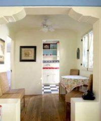 Manzanita Cottages