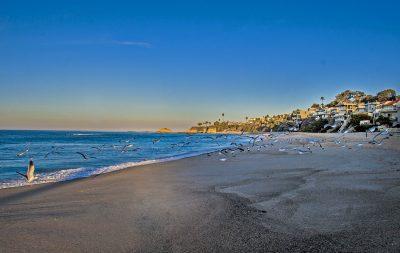 Aliso Beach Park