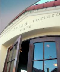 Sundried Tomato