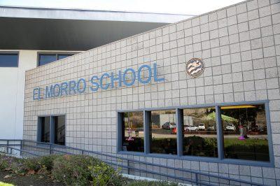 El Morro Elementary