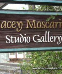 Tracey Moscaritolo Studio Gallery