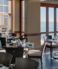 Splashes Restaurant & Bar at the Surf & Sand Resort