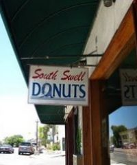 South Swell Donuts