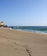Camel Point Beach
