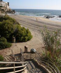 West Street Beach