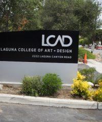 Laguna College of Art & Design