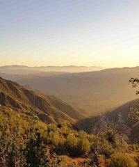 South Laguna Ridge