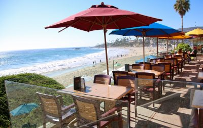 OceanView Bar & Grill