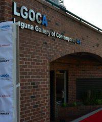 Laguna Gallery of Contemporary Art