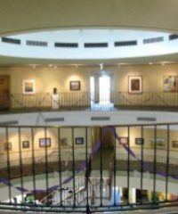 Festival of Arts Gallery – Wells Fargo