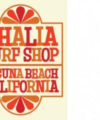 Thalia Surf Shop