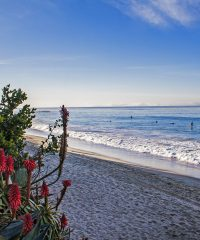 Anita Street Beach