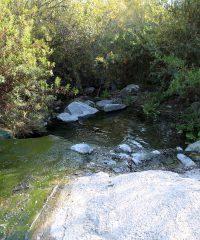 Mathis Canyon