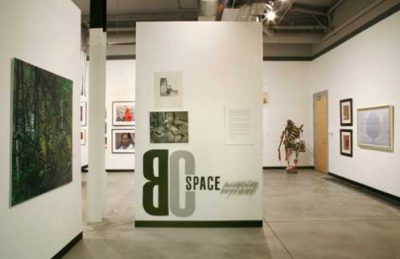 BC Space Gallery