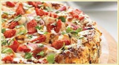BJ's Pizza and Grill