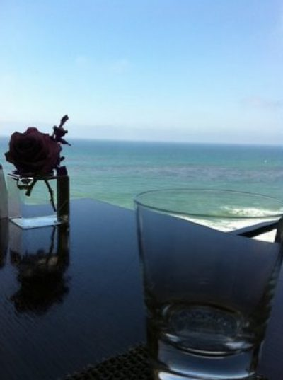 Raya at The Ritz-Carlton, Laguna Niguel