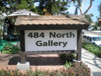 484 North Gallery