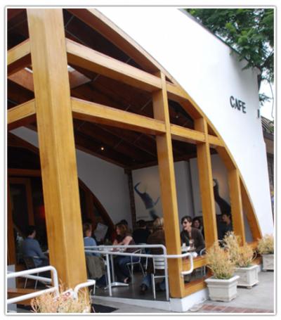 Anastasia Cafe