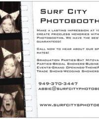 Surf City Photobooths