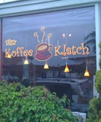 The Koffee Klatch
