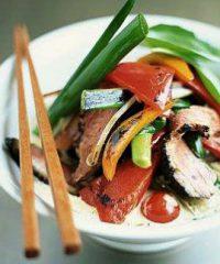 Royal Thai Cuisine