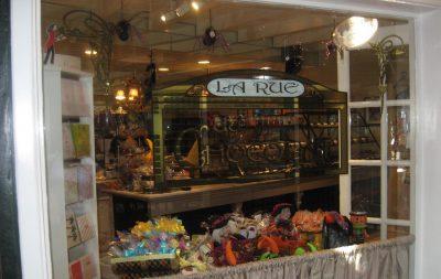 La Rue du Chocolat