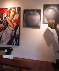 Joseph Wise Gallery