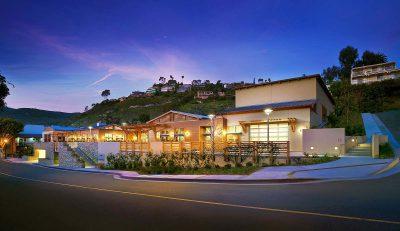Community & Susi Q Center