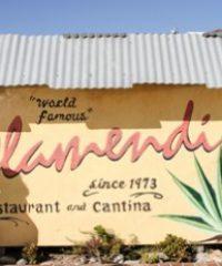 Olamendi's