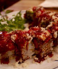 Hapi Sushi