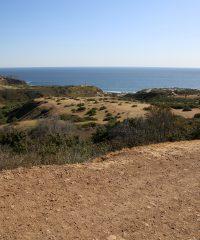 El Moro Trail