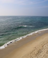 Agate Street Beach