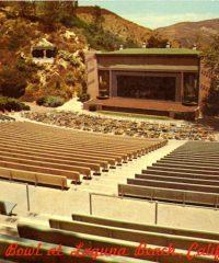Irvine Bowl Park