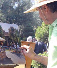 Plein Air Painting Invitational