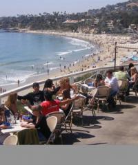 The Cliff Restaurant