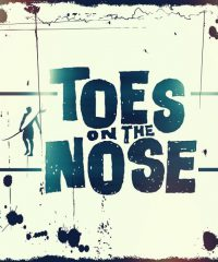 Toes on the Nose