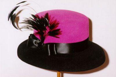 The Hat Box