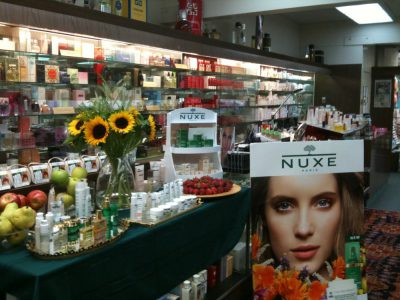 Bushard's Pharmacy