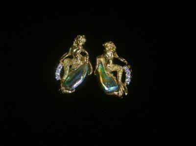 Kirk Milette Jewelry